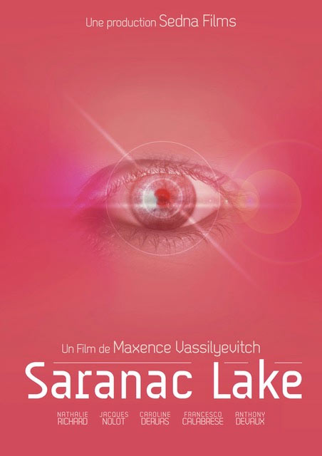 Saranac Lake Directed by Maxence Vassilyevitch Soundtrack by The Penelopes