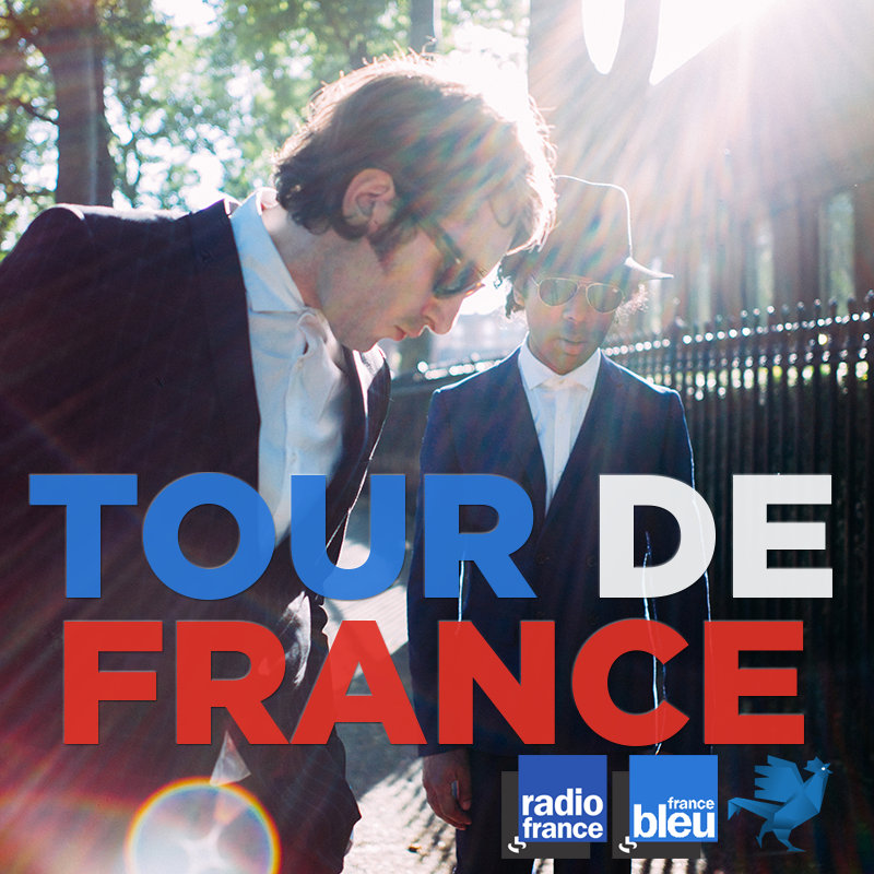 The-Penelopes-French-Summer-Tour-De-France