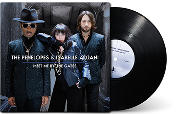 The-Penelopes-and-Isabelle-Adjani-Meet-Me-By-The-Gates-Limited-VINYL-Collector-Small
