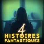 4 Histoires Fantastiques Canal Plus Collection Acide Soundtrack The Penelopes